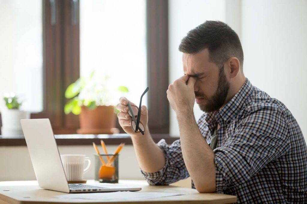 CBD et stress