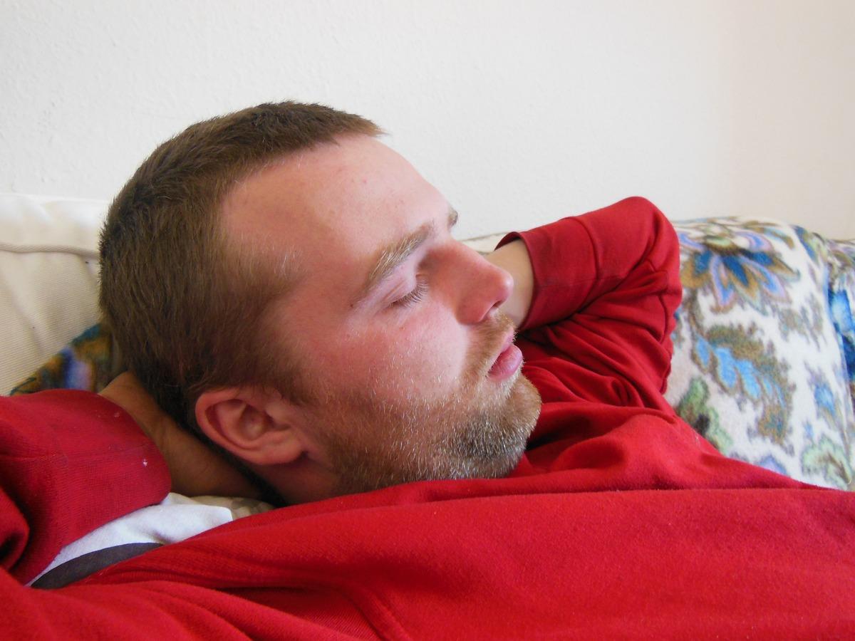 trouver naturellement le sommeil